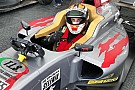 Formula 4 Debutto assoluto con Technorace per Alessio Deledda