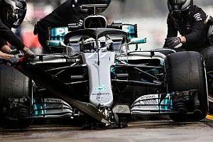 В Mercedes припугнули соперников доработанным режимом мотора