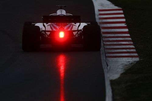 Gallery: Day 2 of Barcelona F1 test