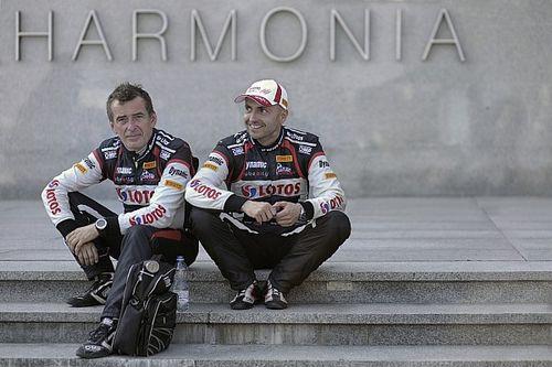 Kajetan Kajetanowicz e Jarek Baran non correranno più assieme