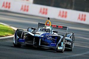 Begeisterung nach Testfahrt: Carmen Jorda in die Formel E?