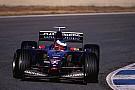 Formula 1 Tarihte bugün: Button, Formula 1'deki ilk testine çıkıyor
