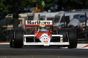 L'héritage disputé de la F1 du premier titre de Senna