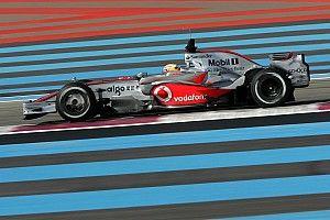 Hamilton: GP Perancis berada di tempat yang salah