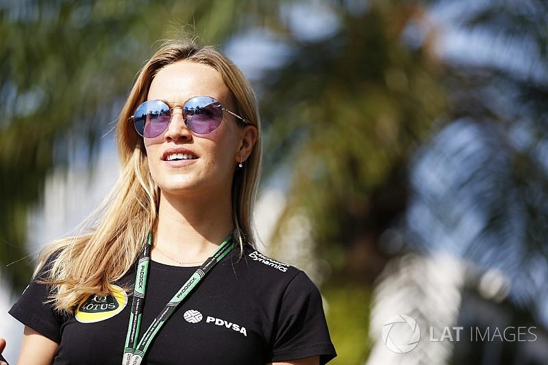 """Jorda: Pembalap wanita sulit tembus """"rintangan fisik"""" F1"""
