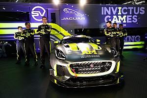 GT Breaking news Jaguar perkenalkan F-Type GT4 hasil pengembangan mandiri