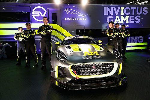 Jaguar unveils in-house developed GT car