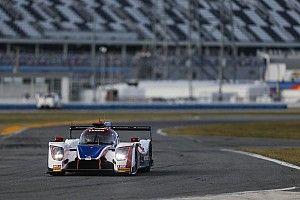 Alonso NASCAR şehrine uğradı
