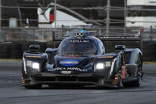 Test Daytona, Giorno 3: ancora Cadillac davanti con Wayne Taylor Racing