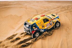 Dakar Motorsport.com hírek Dakar 2018: a versenybírókon múlik, hogy folytathatják-e Szalayék