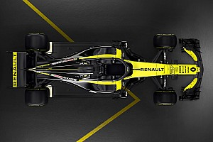 Formel 1 News Renault will Topteams angreifen: Red Bull ist