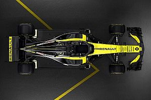"Renault will Topteams angreifen: Red Bull ist ""Messlatte"""