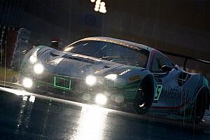 eSports Nieuws Assetto Corsa presenteert officiële game Blancpain GT Series