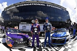 Daytona 500: Bowman snags pole position over Hamlin