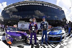 NASCAR 2018: Die Startaufstellung zum Daytona 500 in Bildern