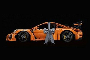 LEGO Porsche Technic: egy brutális, könyörtelen, lenyűgöző törésteszt