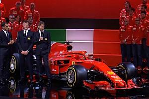 Formel 1 News Sebastian Vettel: Neuen Mercedes noch nicht gesehen