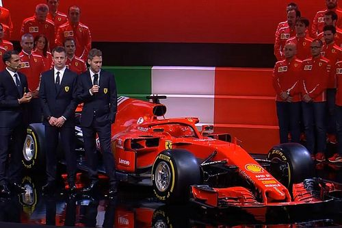 """Ferrari, Vettel: """"Abbiamo lavorato molto per velocizzare i pit-stop"""""""