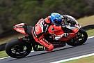 WSBK Essais Phillip Island - Melandri surprend les Kawasaki