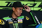 Syahrin secures Tech 3 Yamaha MotoGP ride
