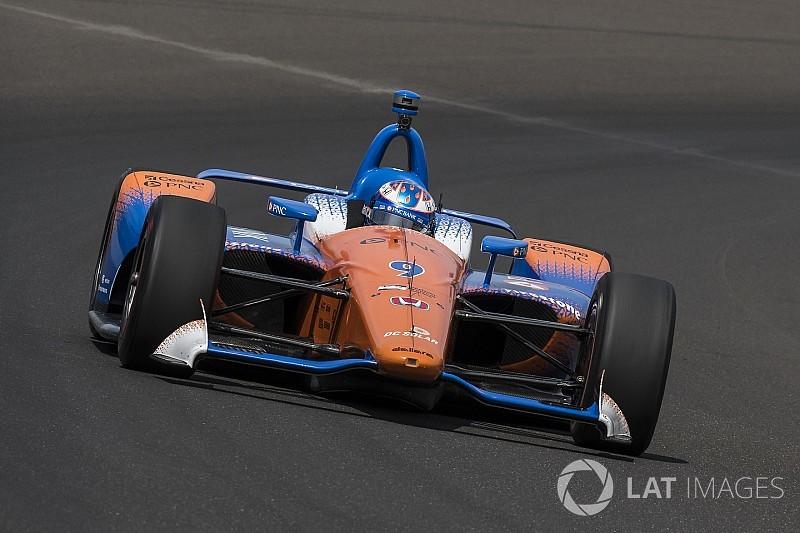 Ganassi no sufre por el lento inicio de su equipo en IndyCar