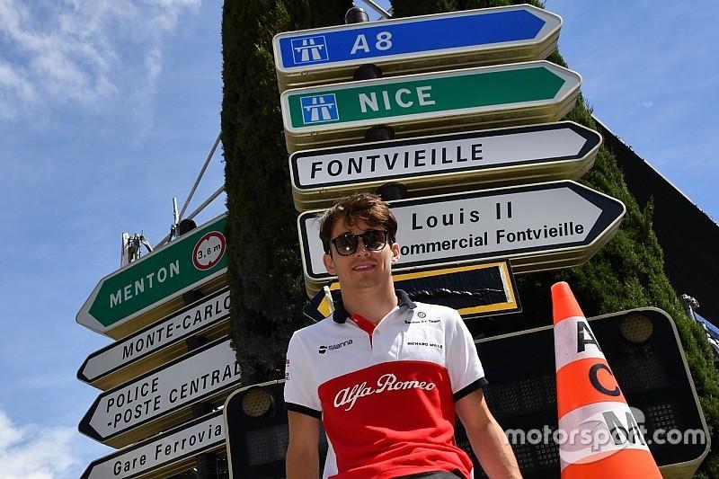 Монако готовится к Гран При: лучшие фото среды