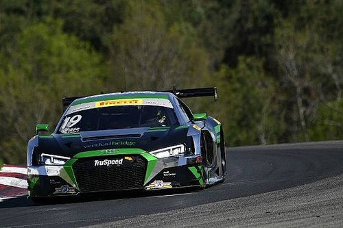 Portland PWC: Hargrove/Henzler penalized, GT SprintX given to TruSpeed