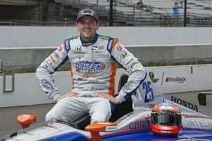 Andretti conferma Stefan Wilson alla 500 Miglia di Indianapolis