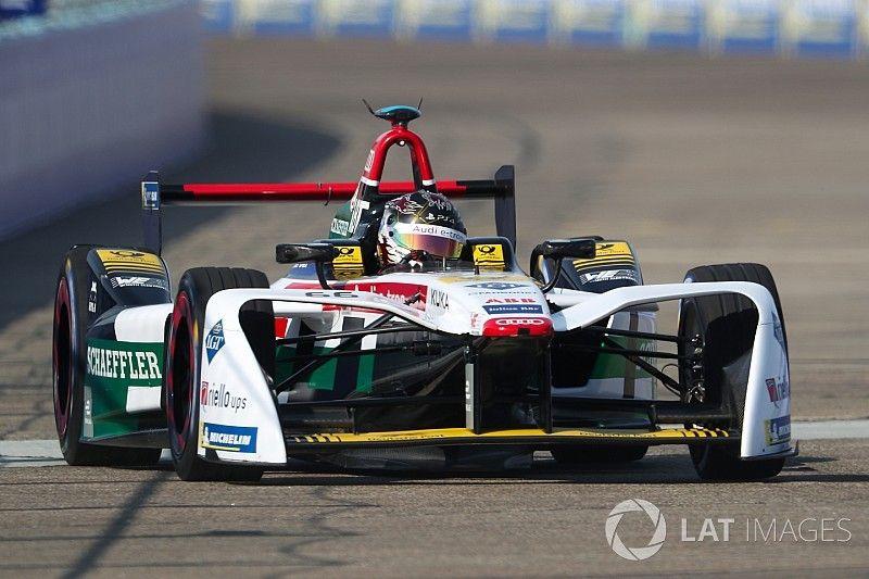 Course - Abt s'impose pour un doublé Audi à domicile