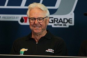 "Mears: Johnson can make IndyCar switch ""if the fire is lit"""