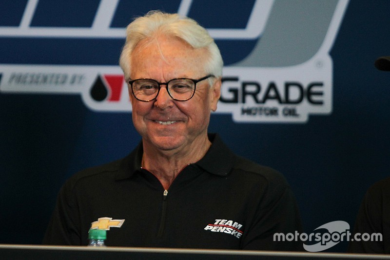 """Mears: Johnson can make IndyCar switch """"if the fire is lit"""""""