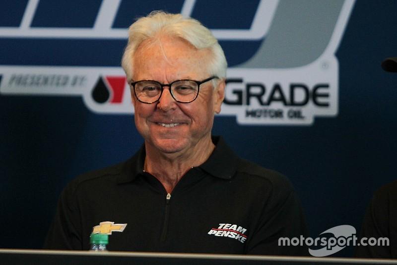 "Jimmie Johnson puede cambiarse a IndyCar ""si tiene el deseo"", dice Mears"