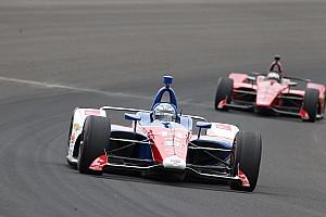 IndyCar Résumé d'essais libres