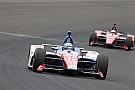 IndyCar Tony Kanaan meilleur temps des derniers essais