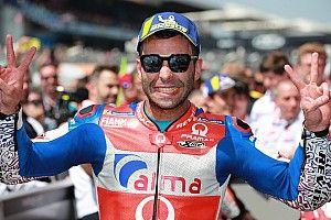 Petrucci espère convaincre Ducati par ses résultats et son expérience