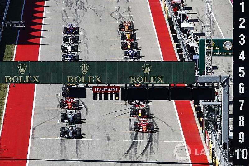 Analyse: De onderlinge verhoudingen in de F1-kwalificatie 2017