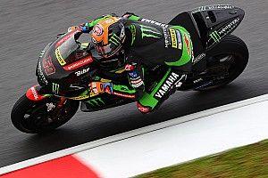 Van der Mark nikmati kendarai motor MotoGP