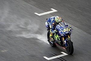"""Pour Rossi, Yamaha """"est très en retard"""" sur la concurrence"""