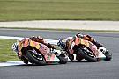 KTM breaching top six felt