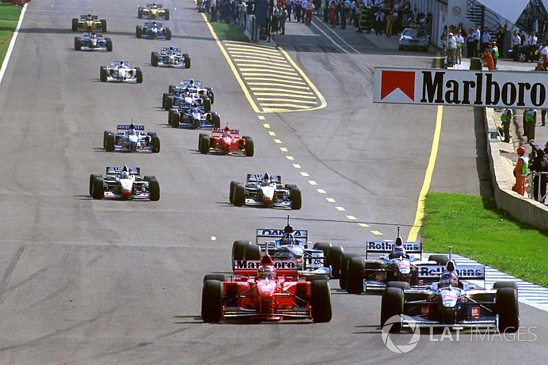 Jerez 1997: Villeneuve raconte les coulisses du duel contre Schumacher