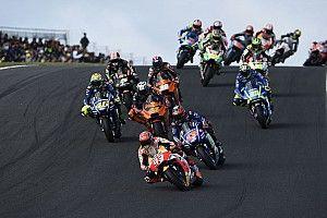 GALERI: Suasana balapan MotoGP Australia