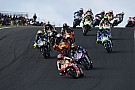 MotoGP GALERI: Suasana balapan MotoGP Australia