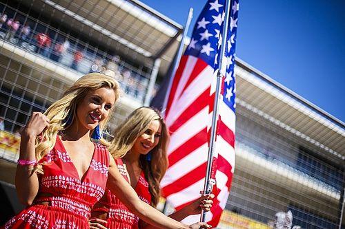 Гран При США-2018: расписание, факты и статистика