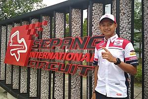 Moto2 Reactions Hasil kualifikasi, Dimas Ekky: Masih belum puas