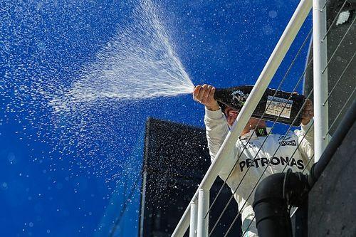 Bottas: Yarışı ilk virajda kaybettim