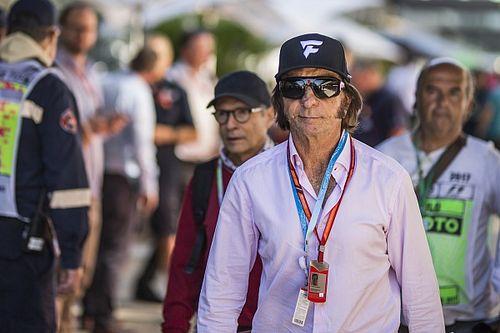 Redes sociales celebraron cumpleaños 71 de Emerson Fittipaldi
