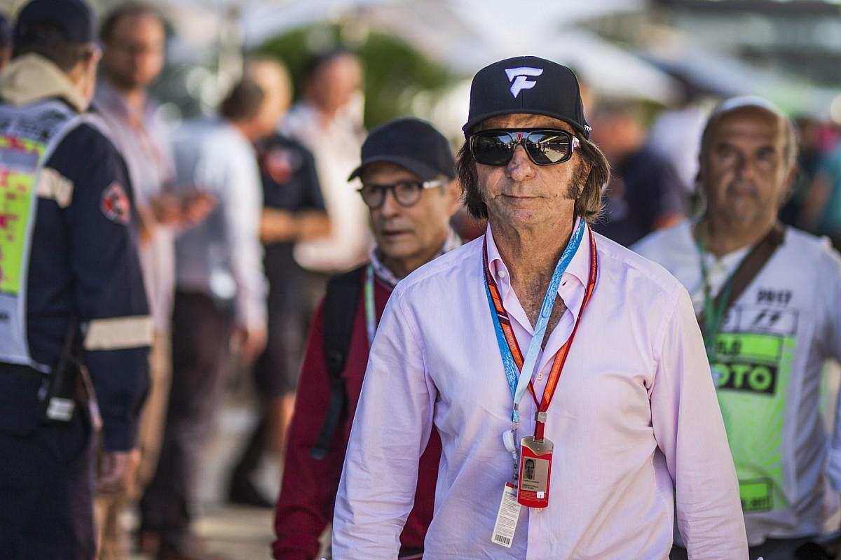 """Fittipaldi: Gestão de pressão é """"diferencial"""" entre Hamilton e Vettel"""