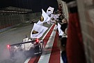 WEC WEC-Kolumne von Timo Bernhard: Emotionale letzte Runden für Porsche