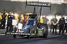 NHRA B. Force and Hight earn John Force Racing double title win