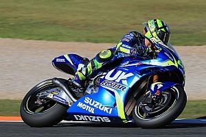 MotoGP Reporte de pruebas Iannone estrena con el mejor tiempo el asfalto en Jerez